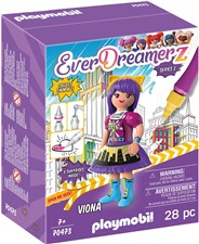 EverDreamerz Viona Serie 2