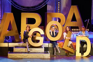 2 Tickets ABBA Gold The Concert Show Hoyerswerda