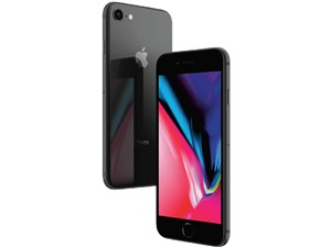 Apple iPhone 8 64 GB Space Grey im Wert von 849,-€