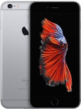 Apple IPhone 6s 32 GB Space Grey im Wert von 479,-€