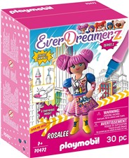 EverDreamerz Rosalee Serie 2