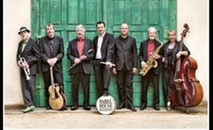2 Karten Barrelhouse Jazzband - 65 Jahre Swinging - From Basie to Beatles in Dresden