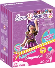 EverDreamerz Viona Serie 1