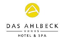 Logo DAS AHLBECK HOTEL & SPA Buss & Bohlen OHG