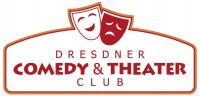 Logo Dresdner Comedy & Theater Club