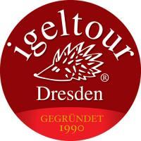 Logo igeltour Dresden