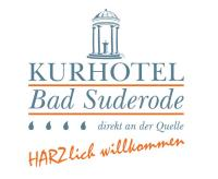 Logo Kurhotel Bad Suderode, Detlef & Kirsten Lemke GbR