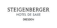 Logo Steigenberger Hotel de Saxe