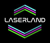 Logo LASERLAND