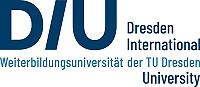 Logo Dresden International University GmbH