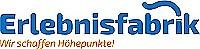Logo Erlebnisfabrik   Event-Agentur Schröder GmbH